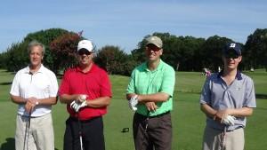 Canada Day Golf at Bear Creek