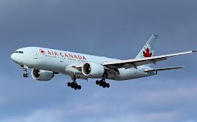 Air Canada to expand their European service